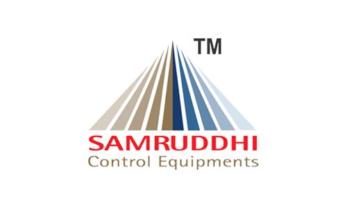 Samruddhi Controls