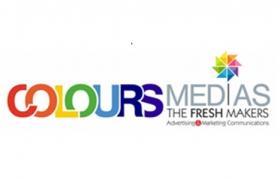 Colours Medias