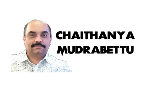 Chaitnya Mudarabettu