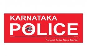 Karnataka Police Magazine