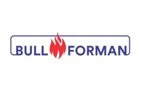 BULL FORMAN _ Fire Satay Equipment