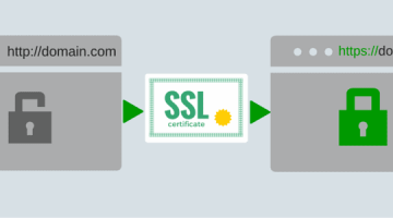 Securing Website With SSL Certificate – SSL Benefits